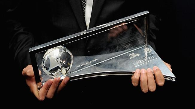 Puskas - Award