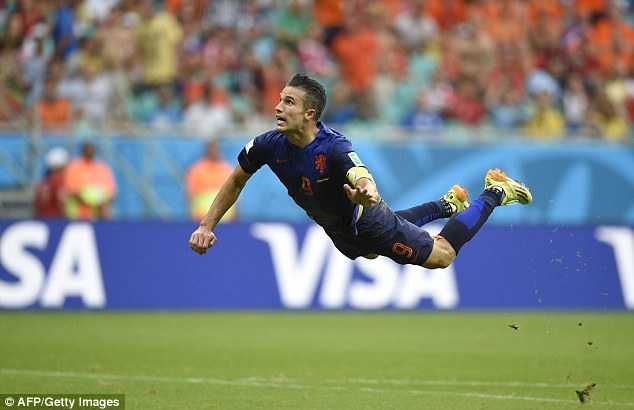 Puskas - RVP flying
