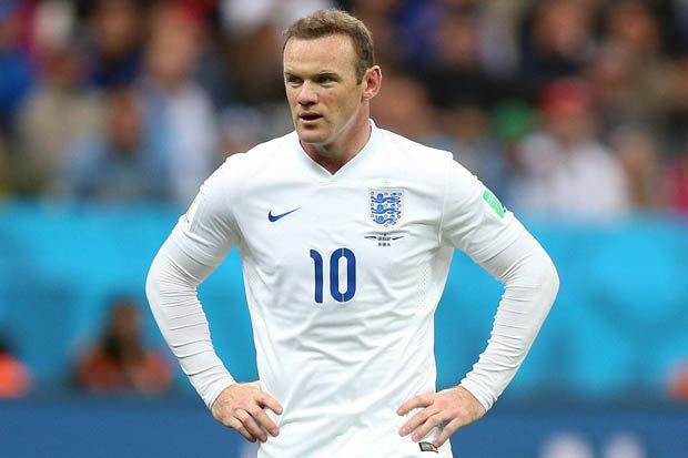 Rooney Hands on Hips