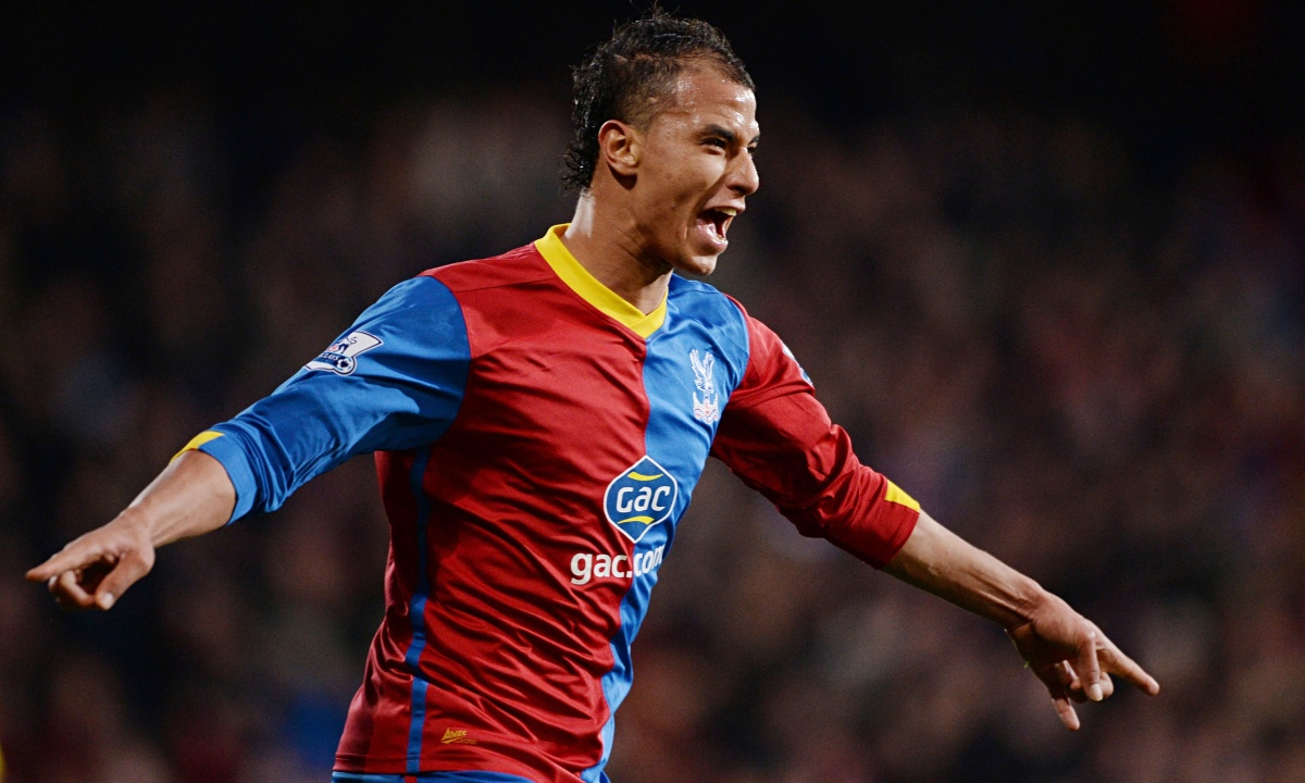 Crystal Palace Transfer Window Roundup
