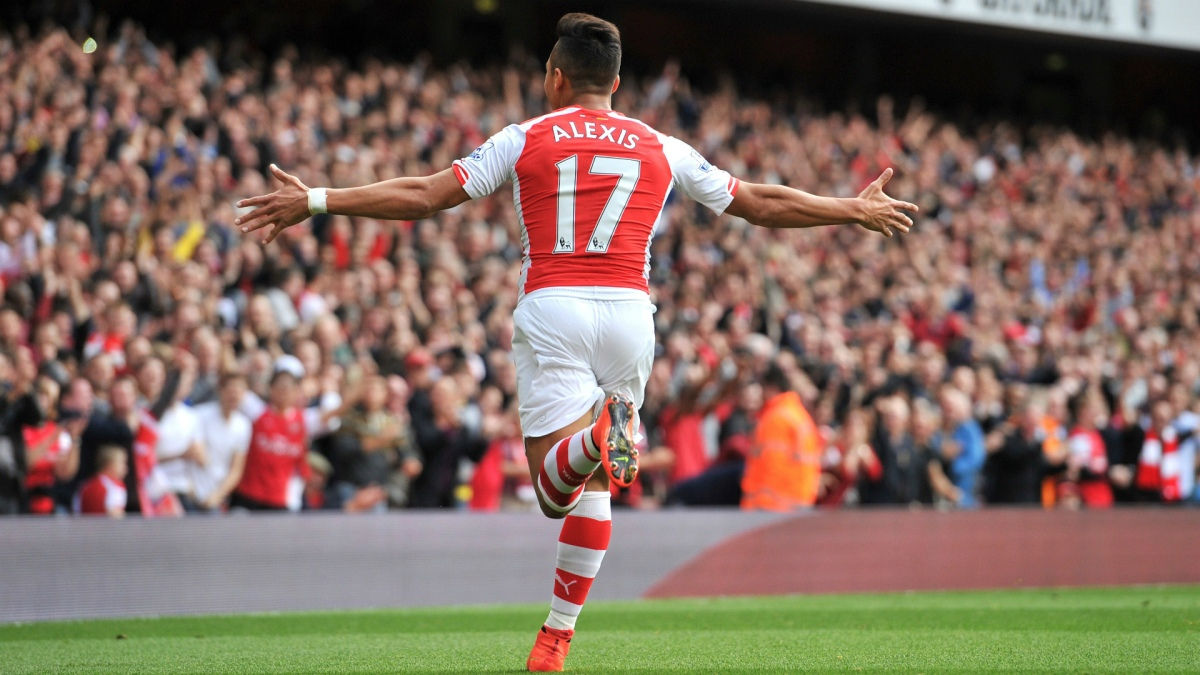 Sanchez had a sensational season... but he can do even better.