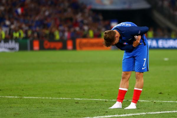 Antoine+Griezmann+Germany+v+France+Semi+Final+XH7fqtTQsWsl