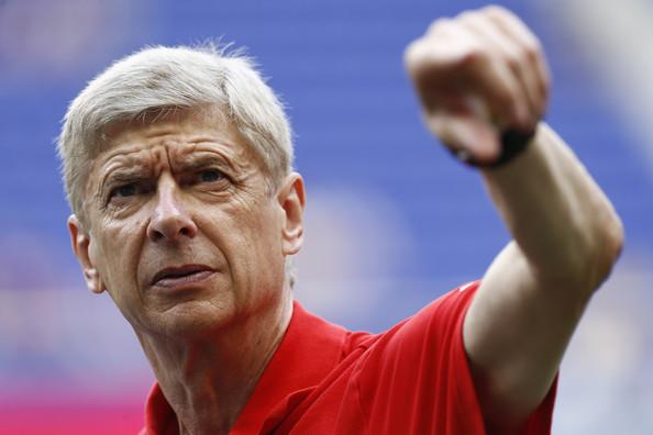 Ars+ne+Wenger+Arsenal+v+New+York+Red+Bulls+5GXJDhk43tll